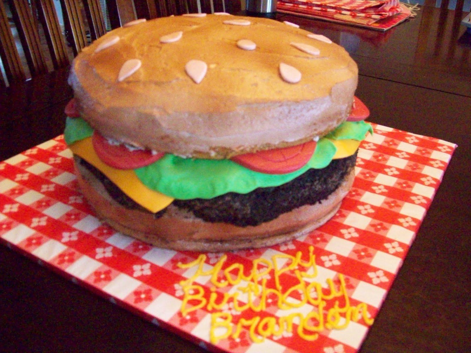 The Cake Bowtique Creative Cakes Gallery Happy Birthday Branden