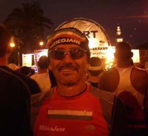 Maratona San Francisco 2010