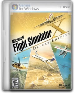 Capa Download Flight Simulator   Simulador de Vôo Download Gratis