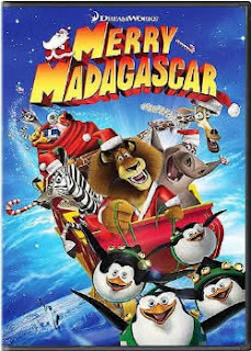 Download Merry Madagascar Legendado baixar