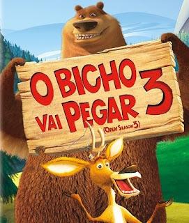 Download Baixar Filme O Bicho Vai Pegar 3   Dublado