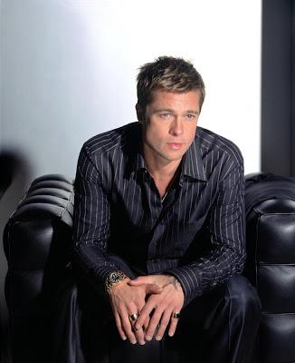 Brad Pitt Posters