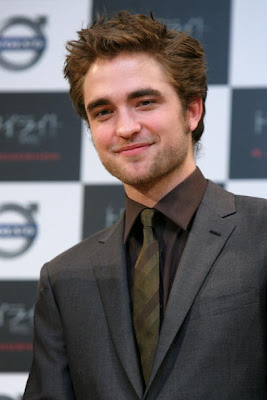 Robert Pattinson Celebrity Photos