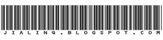 jialinq.blogspot.com