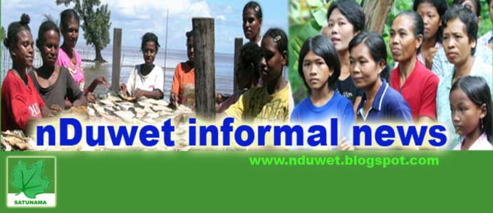 nDuwet informal news