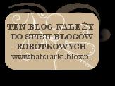 Spis blogów robotkowych
