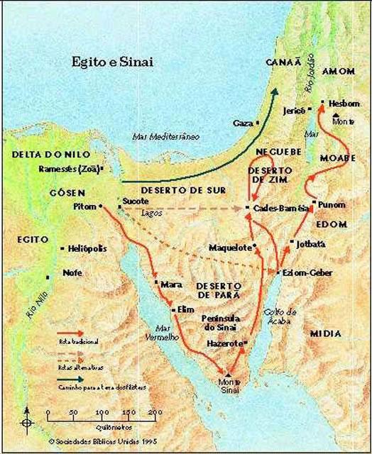 [Egito+e+Sinai]