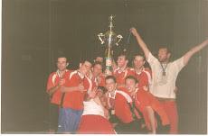 1ª COPA MEDIANEIRA 2005