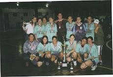 3ª COPA MEDIANEIRA 2007