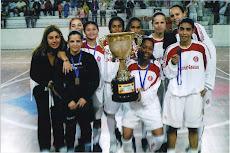 4 COPA INTEGRAÇÃO 2008