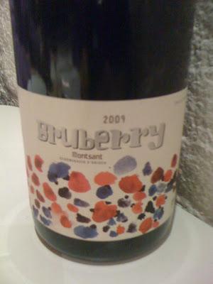 Bruberry 2009