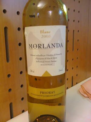 Morlanda blanc