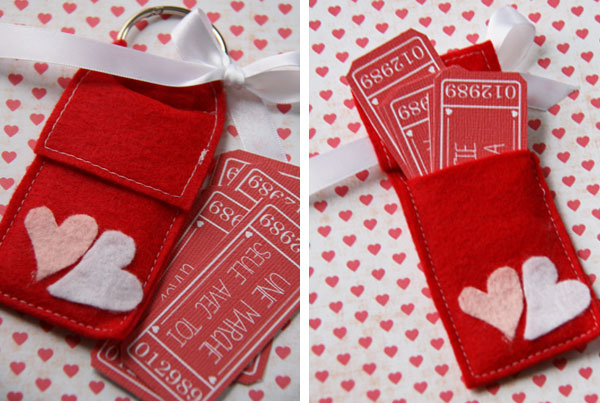 Tchoubi petites histoires cr atives les billets doux - Pinterest st valentin bricolage ...