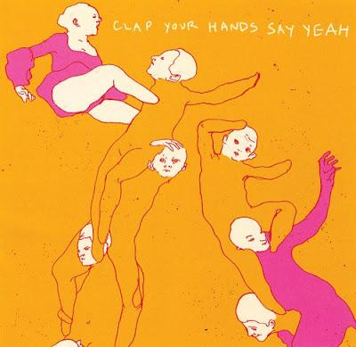 CLAP YOUR HANDS SAY YEAH. Clap+your+hands+say+yeah