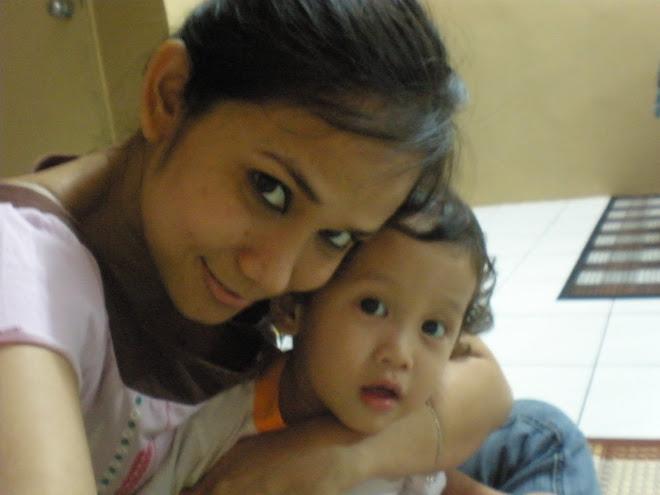 mummy & aryan