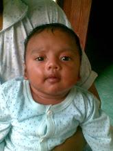 Thaqif 2 bulan