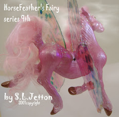 Cricket 9th in HorseFeather's Fairies
