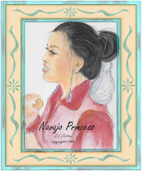 Navajo Princess
