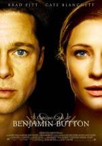 Locandina del film Il curioso caso di Benjamin Button
