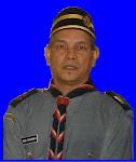 Pesuruhjaya Pengakap Daerah Hulu Terengganu