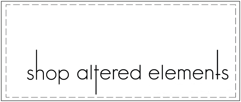 Shop Altered Elements
