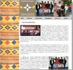 Visite nuestra página web y deje su mensaje en nuestro buzón.