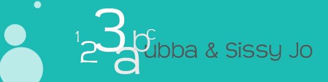 Bubba & SissyJo