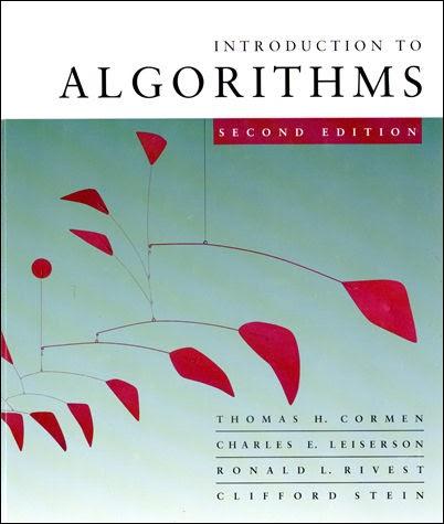 Introduction to algorithms thomas h cormen