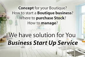 Boutique Start up