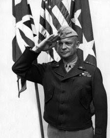 Dwigth Eisenhower