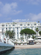 Hotel Martinez Cannes France