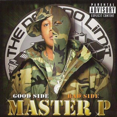 Master P - Good Side Bad Side - Disc 2