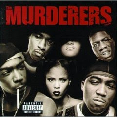 Ja Rule - Irv Gotti Present: The Murderers