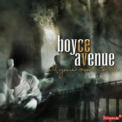 Boyce Avenue - All You're Meant To Be