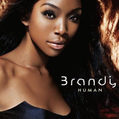 [专辑下载]Brandy - Human (iTunes)-2008 - chanel115 - 我的博客