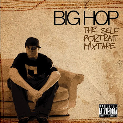 [专辑下载]Big Hop - The Self Portrait Mixtape-(Retail/Grouprip)-[Explicit]-2008  - chanel115 - 欧美音乐下载.....