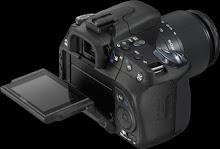 Camera:  Sony A350