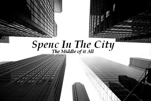SPENC IN THE CITY