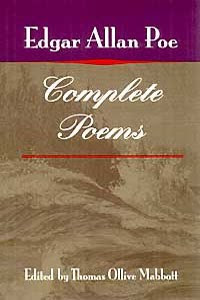 Edgar Allan Poe Complete Poems