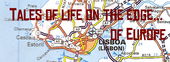Tales of Life on the Edge... of Europe