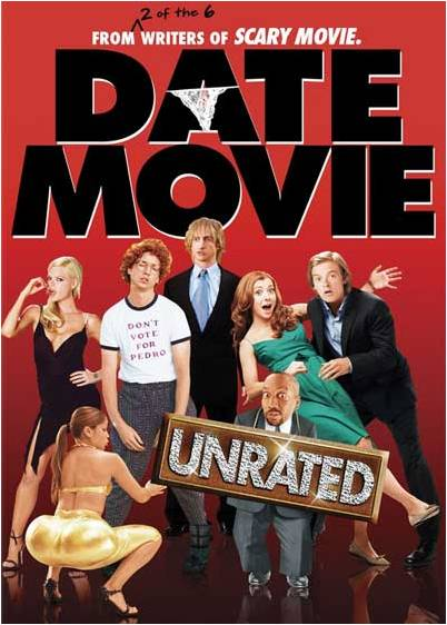 Date Movie Movie Wallpaper #1