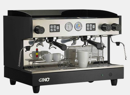 harga espresso machine on jual mesin kopi gino model no gcm 223 2 group coffee