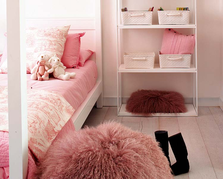 una coqueta habitaci n de ni a a pretty bedroom for a girl