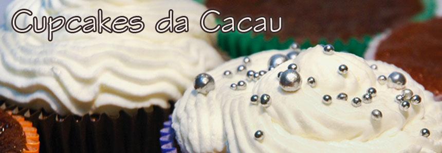 Cupcakes da Cacau