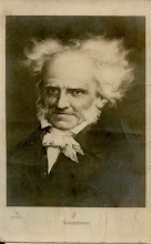 Schopenhauer. Imagen del atormentado