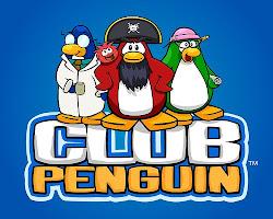 La Familia De Club Penguin