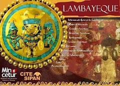 Guía Turística - Lambayeque