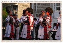 Grupo Búlgaro Folk Dance Ensamble