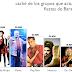 Los recitales de fiestas supusieron un gasto de 310.000 euros