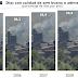 """El Instituto de Estadística dice que Barakaldo tuvo en 2009 un 98% de días con """"aire bueno o admisible"""""""
